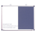 Aluminum Conbination Bulletin Board