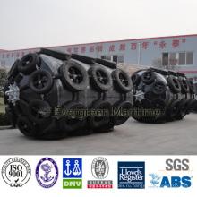 Производитель Китай Морской Обвайзер Заполненный Пеной Обвайзер