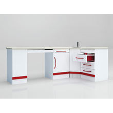 """""""Fire"""" Series (L03) Combinational Cabinet"""