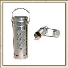Caixa de fósforos especiais mini Waterpfoof bronze (CL2C-DZ09)