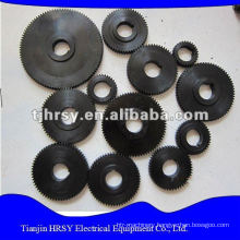 Metal spur gear small