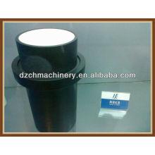 Revestimientos de cerámica de la bomba de barro estándar API-7K para módulo de extremo de fluido