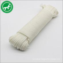 China manufaturing high strength braided nylon string rope