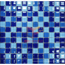 Swimming Pool Crystal Glass Mosaic Tile (CFC102)