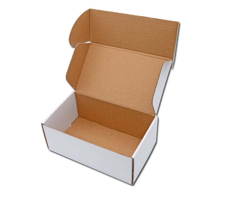 folding paper box packaging