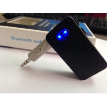 Auto Bluetooth Hands-Free Audio Receiver