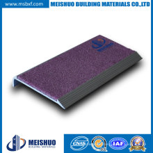2015 New Design Decorative Anti-Slip Carborundum Stair Treads