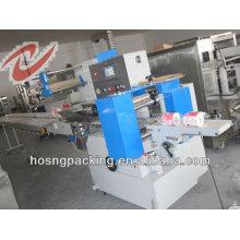 HS-250 Brot / Ei Walzenverpackungsmaschine