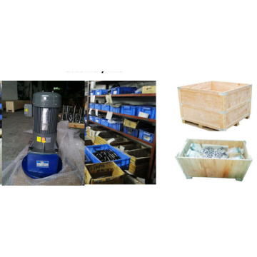 3.7KW high quality bath liquid agitator