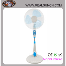 18inch Stand Fan with Transparent Plastic Blade