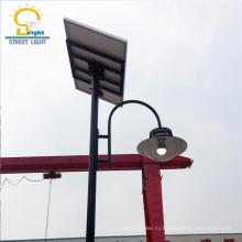 солнечное освещение сада изготовление световой столб, солнечный свет сада Сид, № 1 в рейтинге Алибаба горячей продажи Производитель