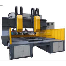 Metal Plate Drilling Machine Used in Steel Structure
