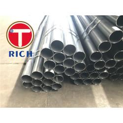 EN10217-4 Welded Steel Tubes for Pressure Purposes