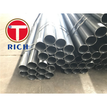 EN10217-4 Welded Steel Tubes for Pressure Purposes