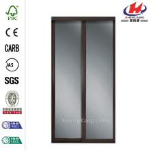 12mm Prices Tempered Fused Pattern Glass Door