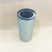 Turbine coalescer filter element 95-137