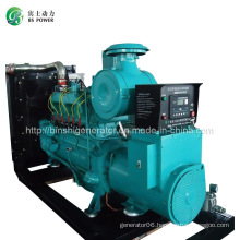 20kVA-2000kVA Gas Engine Power Generator Set