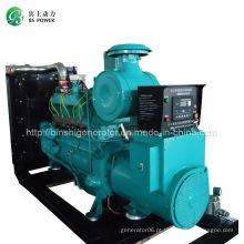 Conjunto de gerador de energia Cummins Methane