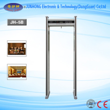 Door Frame Metal Detector For Airport Security