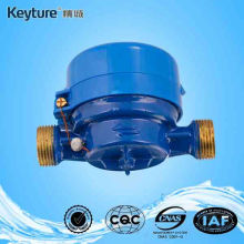 Rotary Vane Wheel Single-jet Water Meter