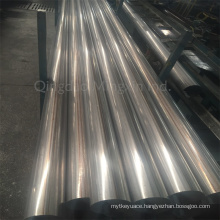 Professional Manufacturer for Welded Stainless Steel Pipe/Tube 409L/436/439/441/304L for Auto Catalytic Converter Productions