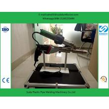 * Machine portative de soudure d'extrudeuse pour Sudj3400-a pour Rods