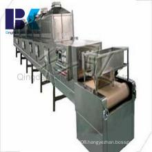 Auto-Flip, Continuous Drying Equipment