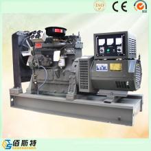20kw 240V электрический дизельный генератор с водяным охлаждением