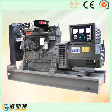 37.5kVA (30kw) Electric Power Diesel Genset in China Engine Factory