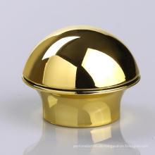 Pilz-Form-schöne Parfüm-Kappe und Deckel