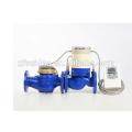Big diameter prepaid water meter with super system