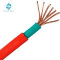 Câble à double isolation 6181Y pour le câblage du bâtiment
