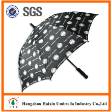 Business Gifts Custom Print Carton Character Umbrella Manufacturers China