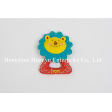 Factory Supply of New Designed Baby Plush Rattle Toys