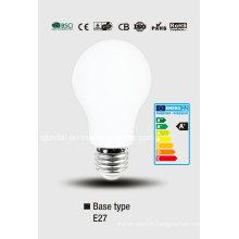 Grand verre ampoule LED PS60-Qb
