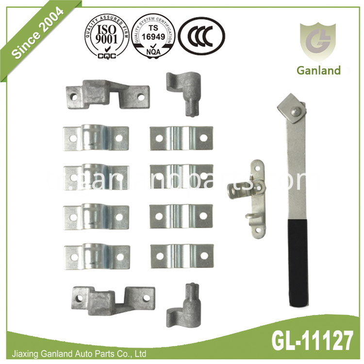 Polar Hardware Cam Type Lock GL-11127