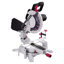 1800w Aluminium Cutting Electric Power Cut-off Saw 254mm Compound Miter Saw
