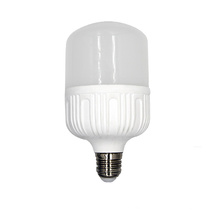 High quality cold white 5w 9w 18w 28w 38w 48w aluminum led T shape bulb