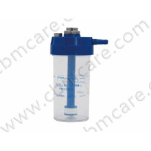 Reusable Oxygen Therapy Humidifier Bottles