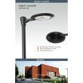 Alta qualidade IP65 impermeável LED luz do jardim 20W ~ 50W Super brilhante levou lâmpada exterior 5 anos de garantia alumínio conduziu luz