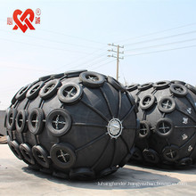 Best After Sales Service Protect Dock And Ship/Vessel/Boat Pneumatic Rubber Fender
