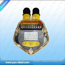 Capteur de détection de niveau d'eau; Commutateur de niveau d'eau; Capteur de niveau d'eau à ultrasons / niveau d'eau sans fil GPRS