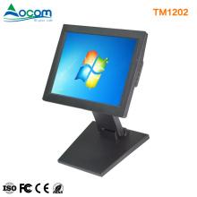 TM1202 Pantalla de 12 pulgadas con pantalla táctil LED POS