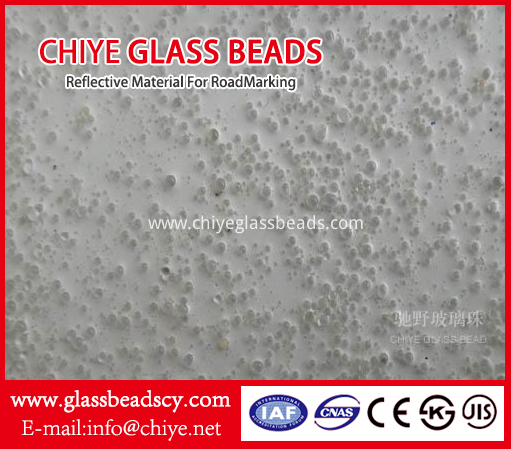 S-Brilliance Glass Beads