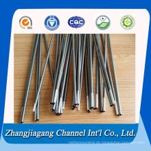 7001 Aluminium Rohr einstellbar Zelt Pole 7075 Aluminium Zeltstange