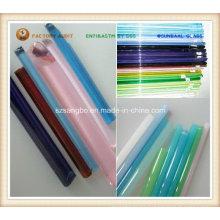 Stab/Glashersteller Rod von festen oder Loch