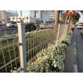 Popular Hot Sale Wire Mesh Fence (factory)