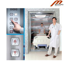 Hospital Passenger Elevator with 1600kg