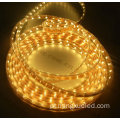 224 leds DC24V Waterproof Glue IP65 SMD 3014 Strip LED
