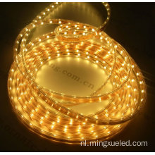 Dubbele kanaal Side Shine Led Strip 3014 Side Emitting Led Strip